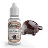 CAPELLA - 13ML DOUBLE CHOCOLATE V2 (ΔΙΠΛΗ ΣΟΚΟΛΑΤΑ) ΣΥΜΠΥΚΝΩΜΕΝΟ ΑΡΩΜΑ