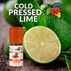 FLAVOURART - 10ML TAHITY LIME COLD PRESSED (ΛΑΙΜ ΨΥΧΡΗΣ ΠΙΕΣΗΣ) ΣΥΜΠΥΚΝΩΜΕΝΟ ΑΡΩΜΑ