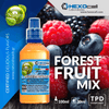 NATURA MIX-SHAKE-VAPE - 30/60ML - FOREST FRUIT MIX (ΦΡΟΥΤΑ ΤΟΥ ΔΑΣΟΥΣ)