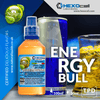 NATURA MIX-SHAKE-VAPE - 30/60ML - ENERGY BULL (ΕΝΕΡΓΕΙΑΚΟ ΠΟΤΟ)