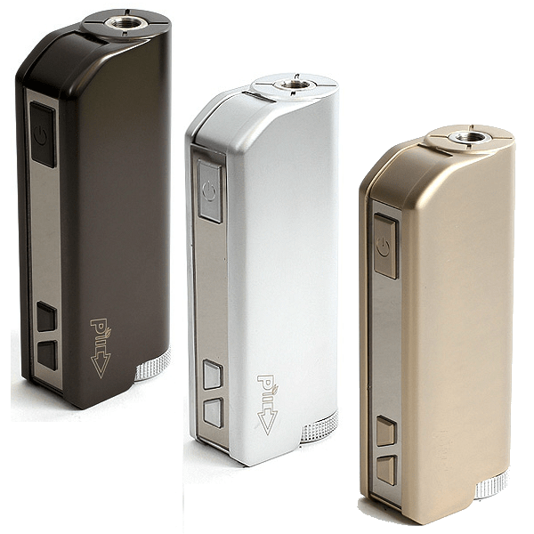 PIONEER 4 YOU IPV MINI MOD ΜΠΑΤΑΡΙΑ