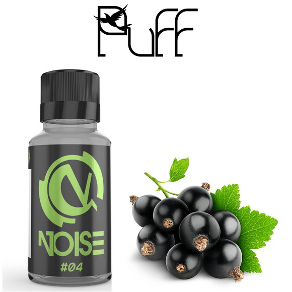 PUFF - 15ML COMPACT SPECIAL NOISE #4 (ΦΡΑΓΚΟΣΤΑΦΥΛΟ) ΣΥΜΠΥΚΝΩΜΕΝΟ ΑΡΩΜΑ