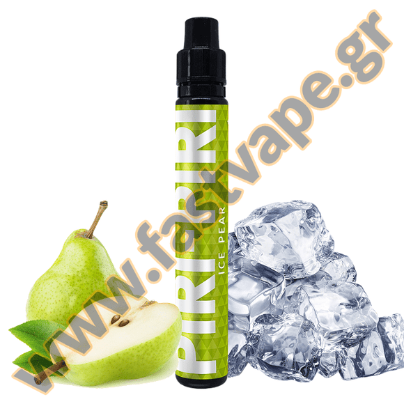 QUICK ICE - MIX-SHAKE-VAPE - 20/30ML - PIRI PIRI (ΠΑΓΩΜΕΝΟ ΑΧΛΑΔΙ)