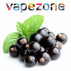 VAPEZONE - 30ML BLACKCURRANT 60% VG (ΦΡΑΓΚΟΣΤΑΦΥΛΟ)