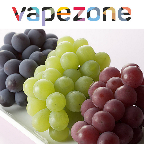VAPEZONE - 30ML GRAPE 60% VG (ΣΤΑΦΥΛΙ)