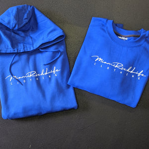 Signature Crewneck Sweaters