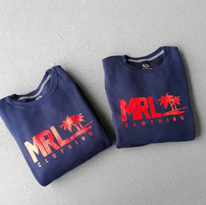 MRL Clothing Crewneck