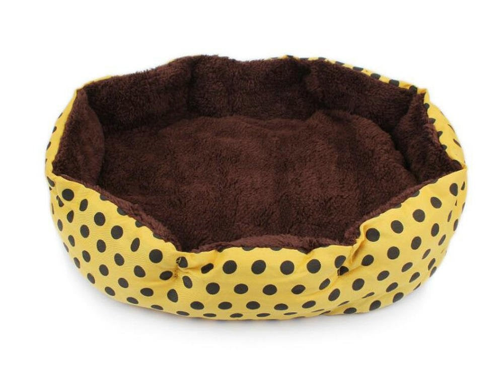 Finmind Dog Bed - a Cozy Soft Pet Nest