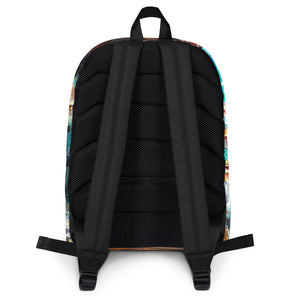 The Fortifying Woman Backpack