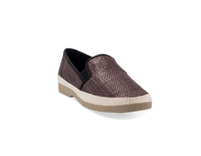 CULLAR DARK BROWN ESPADRILLES