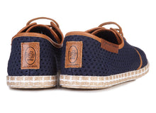 SPECIAL EDITION ESPADRILLES LACE UPS