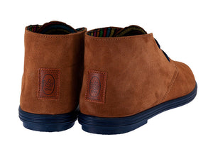 DESERT BOOTS / BROWN
