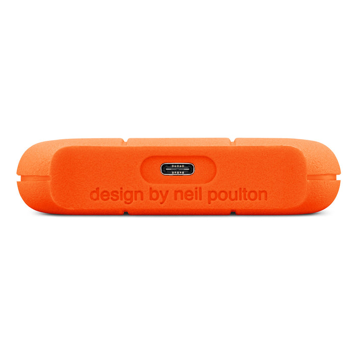 LaCie Rugged Mini 4TB USB 3.0