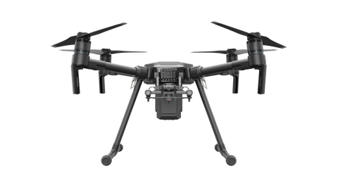 DJI M200 V2.0 - Call For Price