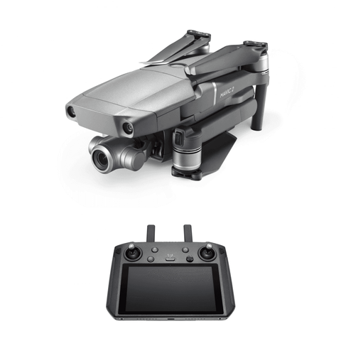 DJI Mavic 2 Zoom w/ Smart Controller