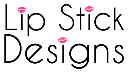 Lip Stick Designs