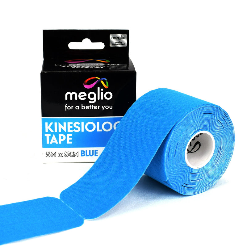 Kinesiologie Tape - 5m Rolle