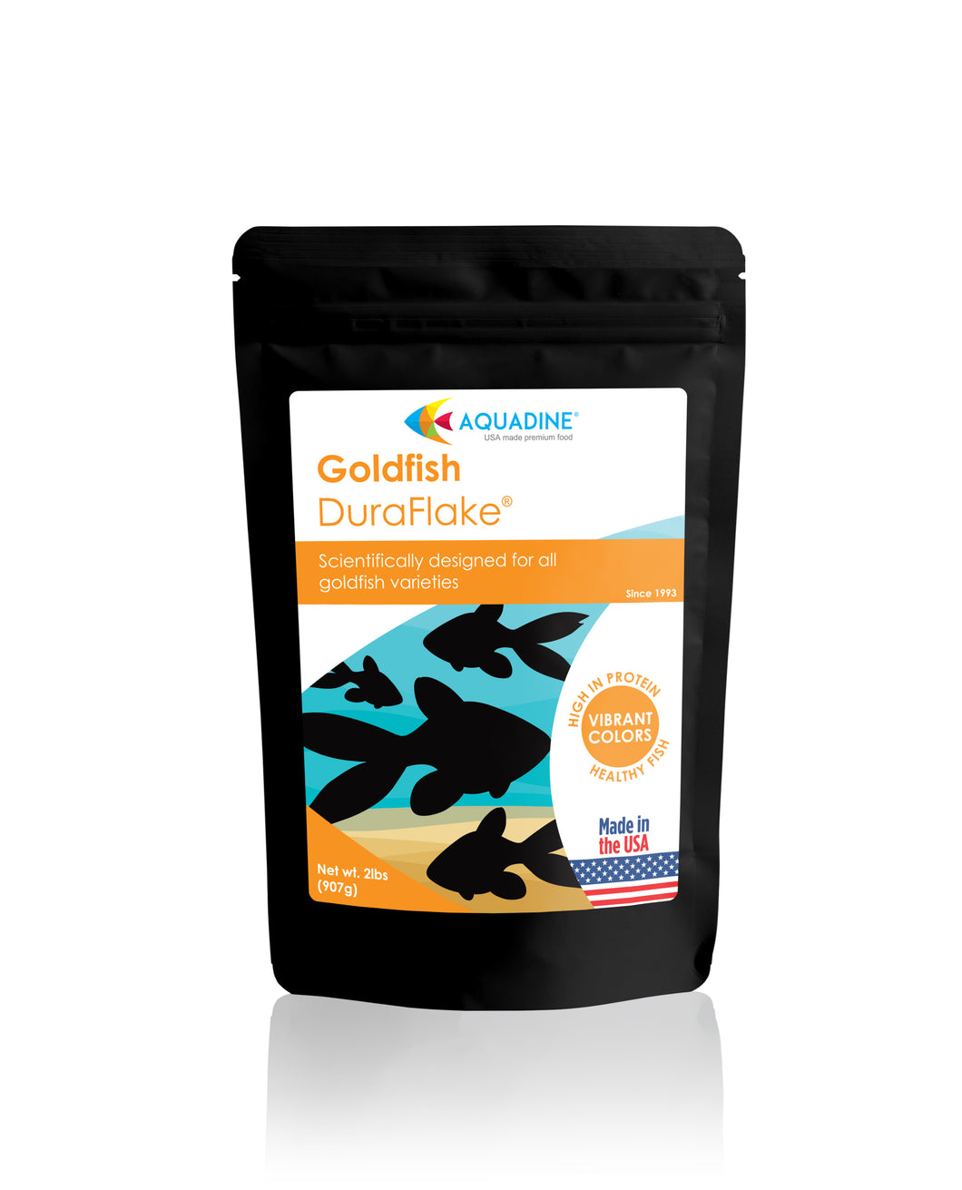 Goldfish DuraFlake® - 2 Lb. Bag