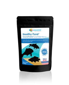 Healthy Pond® DuraFlake® and Pellet Blend- 3 Lb. Bag