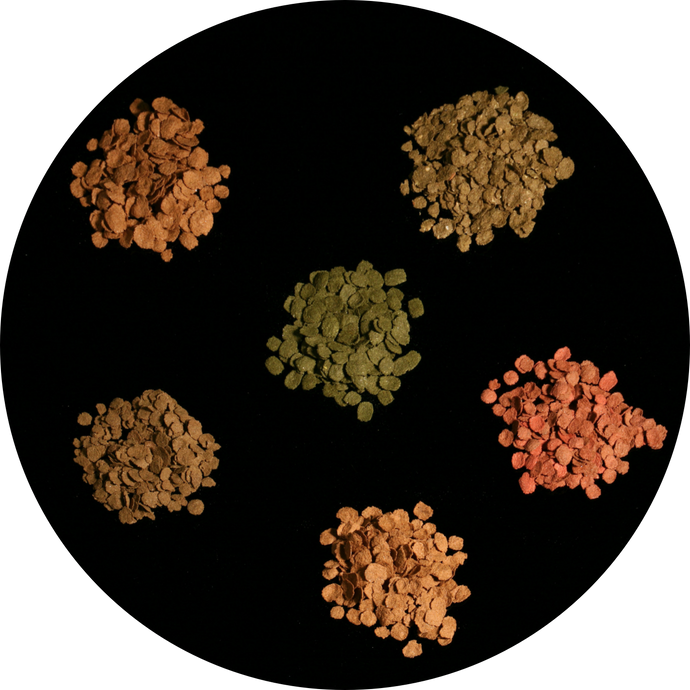 Custom Pellet or DuraFlake® Blend - 2 Lb. Bag