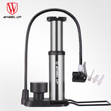 Portable Bicycle Pump