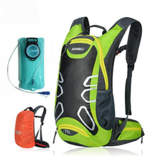 A Big 4 Gallons (15L) Backpack Multi Sports