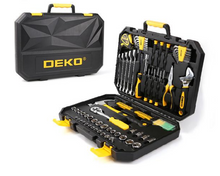 128 Pcs/Set Hand Tool Kit General repair