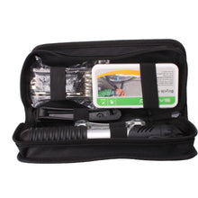 16 in 1 Multifunctional Bicycle Tool and Tire Repair Kit