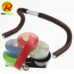 Non-Slip Bicycle Handlebar Tape