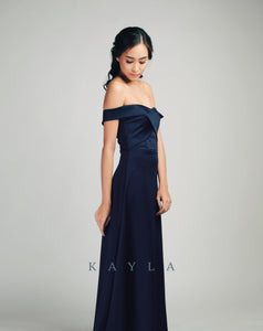 KAYLA Dress