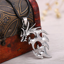 Dragon Edge Necklace