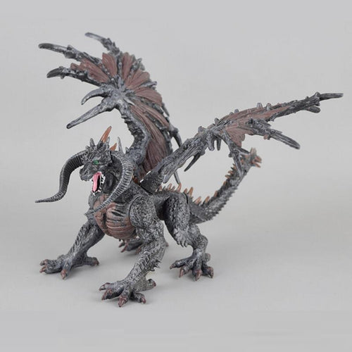 Tiamat Dragon Action Figure - Limited