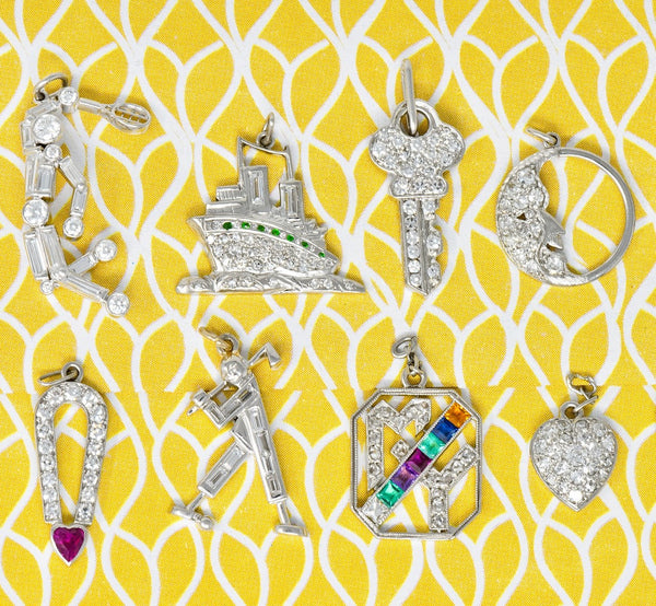 Estate Jewelry Gifts Perfect for Mother's Day