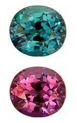 What is Alexandrite?; A Unique Color-Changing Gem where it is from