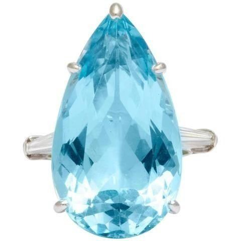 "What Is Aquamarine? A Color Known As ""The Water Of The Sea"""