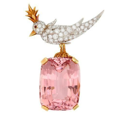 What is Kunzite? Pure In Energy And Joyful In Nature Tiffany