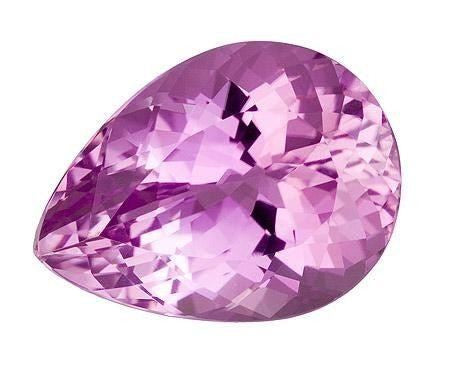 What is Kunzite? Pure In Energy And Joyful In Nature