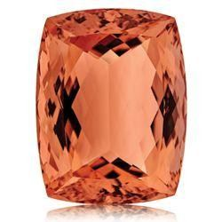 What Is Morganite & Where Is It From? The Pink Variety Of Beryl