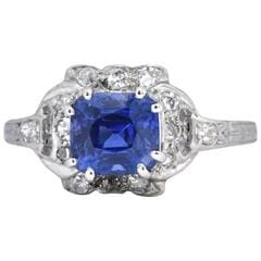 2 Minute Primer: What Are Treated Sapphires