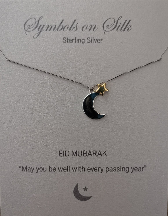 Eid necklace