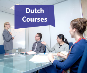 Dutch Courses The Hague