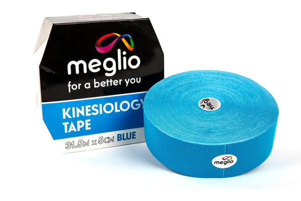 Kinesiology Tape roll – Clinical 31.5m