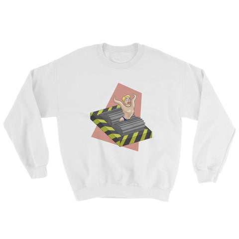 Presstube Sweatshirt