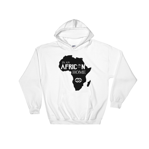 In An African Home Hoodie