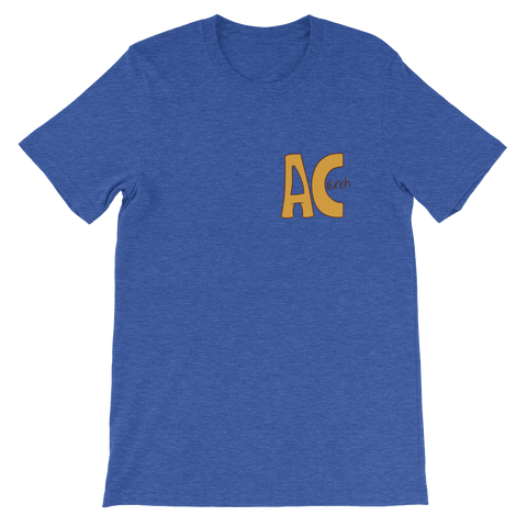 Awesome Crunch Blue T-Shirt