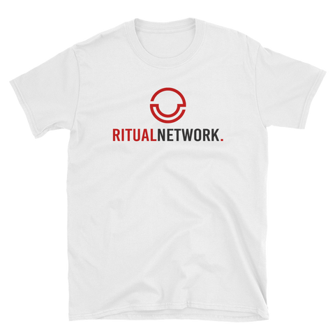 Ritual Network T-Shirt (stacked)