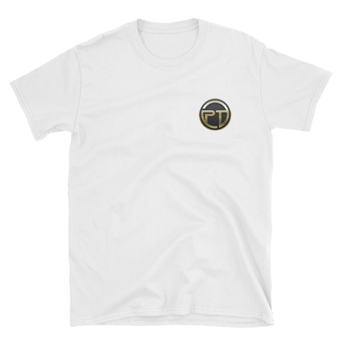 Presstube Logo T-Shirt