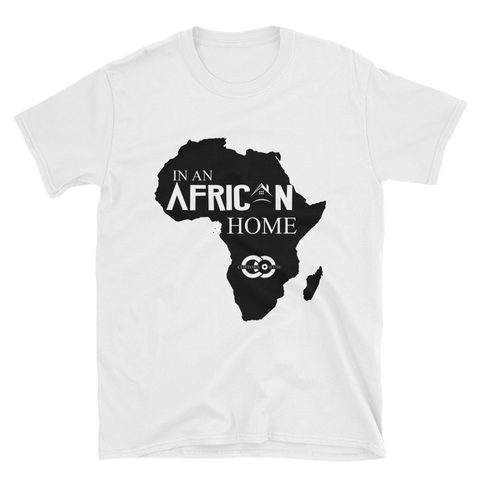 In An African Home T-Shirt