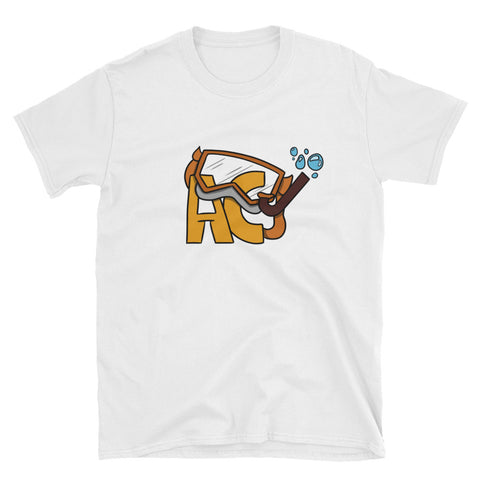 Awesome Crunch Snorkel T-Shirt