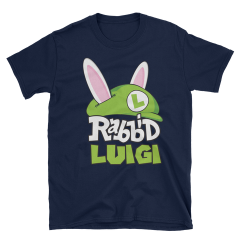 RabbidLuigi T-Shirt